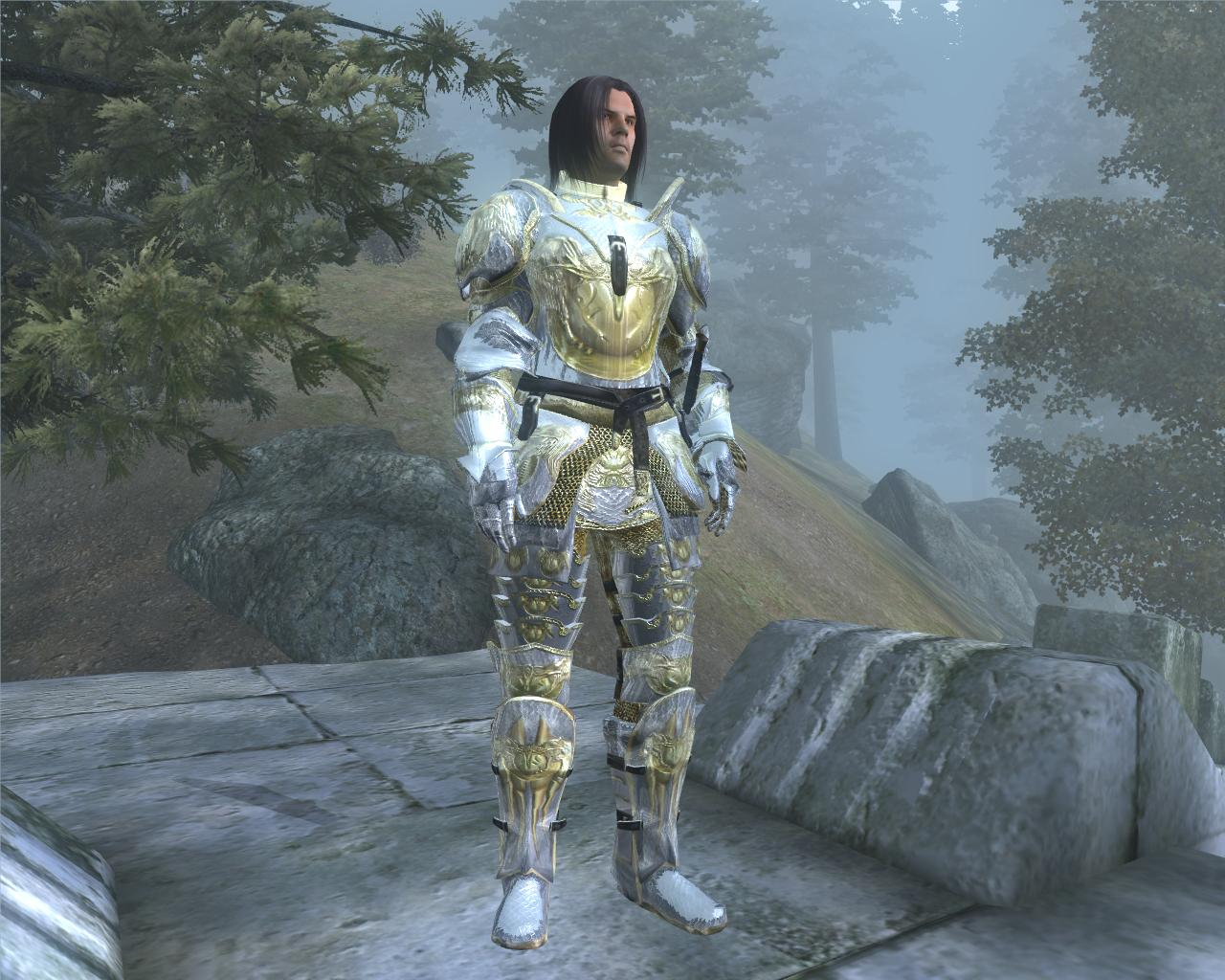 The elder scrolls iv:oblivion - game of the year edition