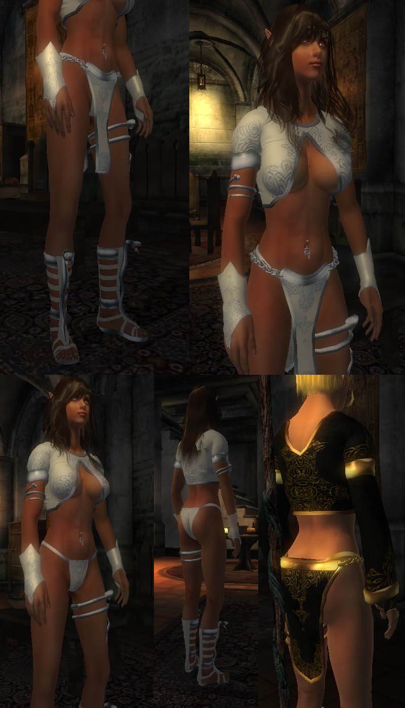 Witcher 2 nudity mod porn movie
