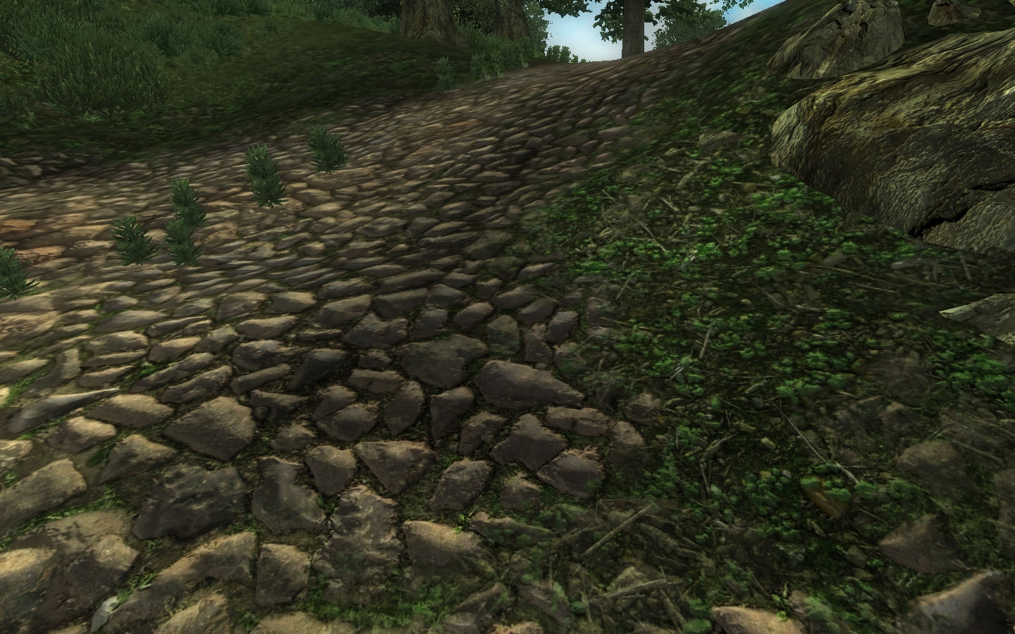 Unofficial Oblivion Patch at Oblivion Nexus - mods and