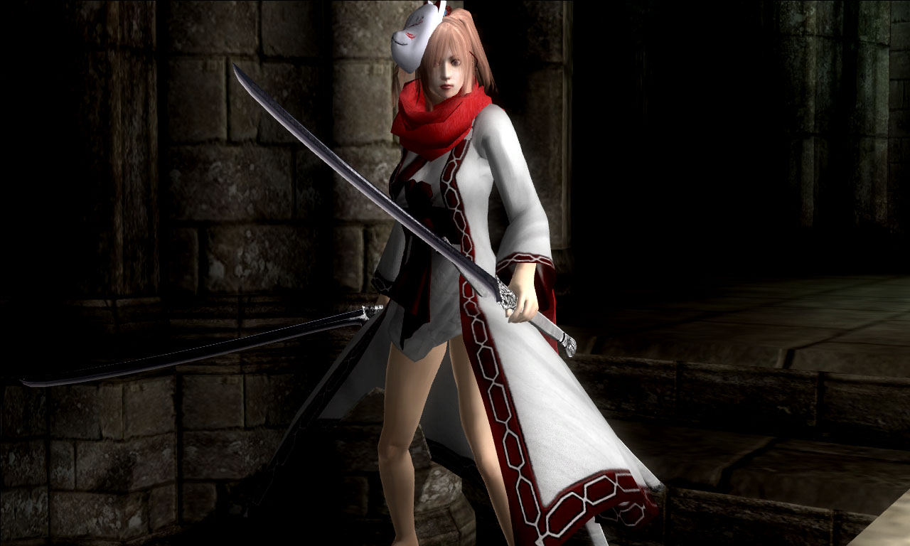 Stylish dmc oblivion 2.1