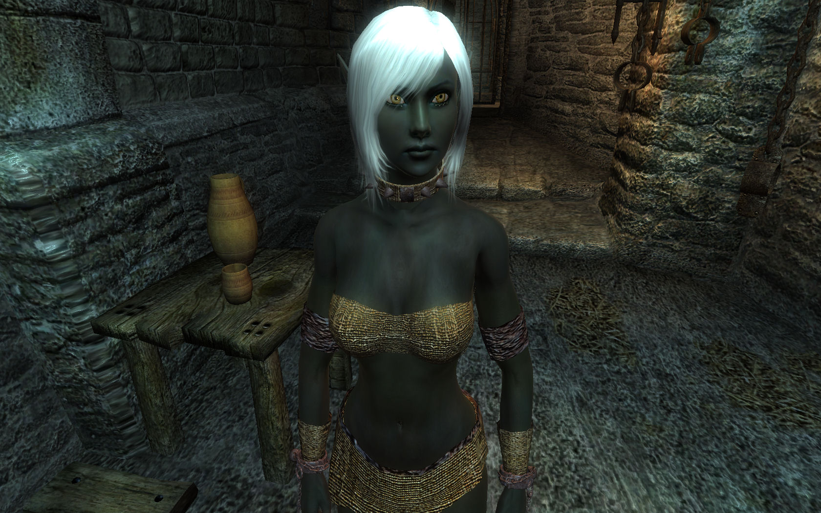 Oblivion elf mods nsfw thumbs