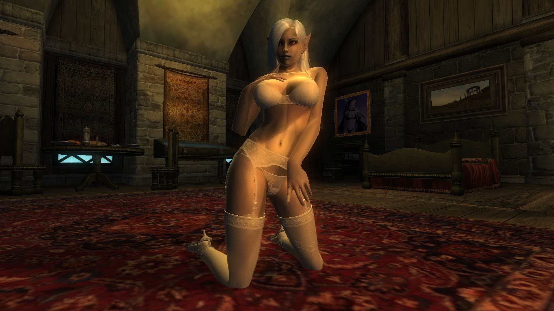 Eyecandys nude mod download porn picture