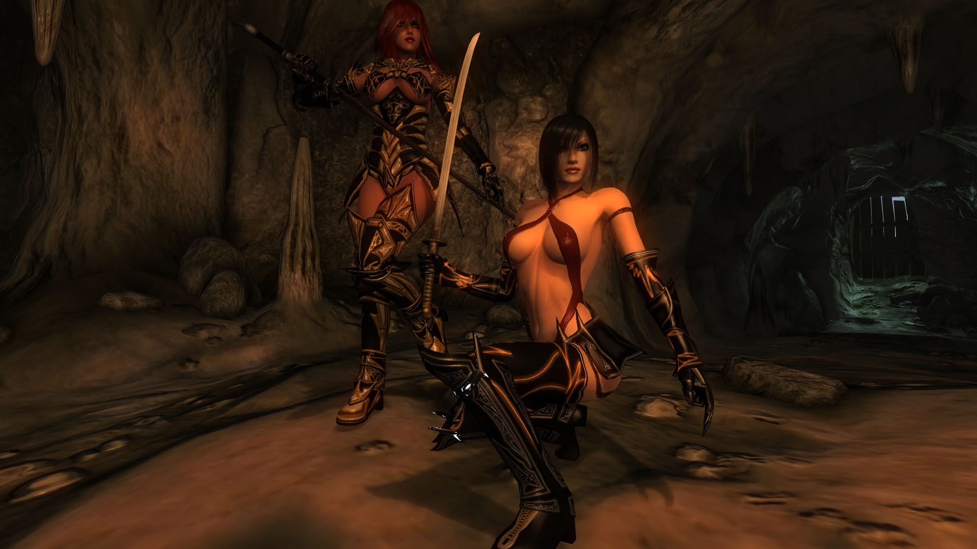 Oblivion adult mod youtube fucked photo