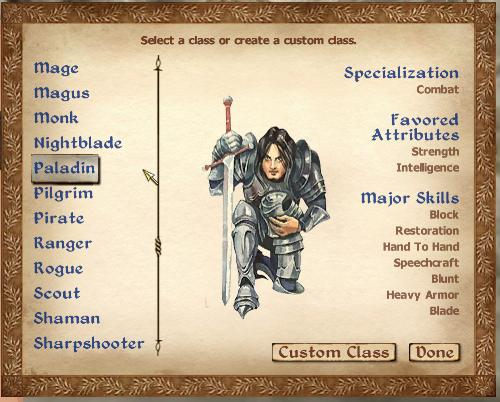 Most Powerful Char Class Builds In   D D
