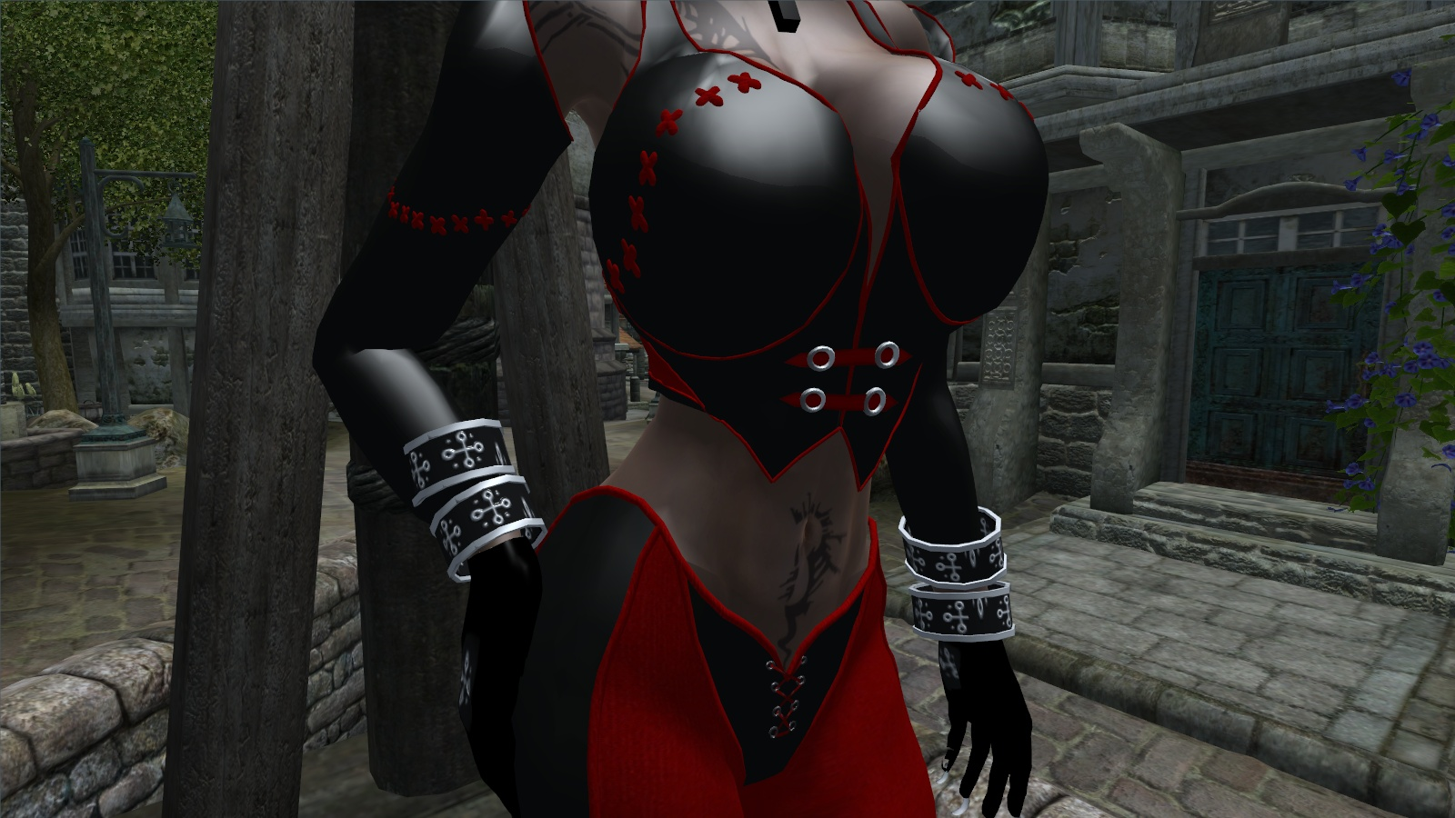 Bloodrayne 2 fuck patch hentai scenes