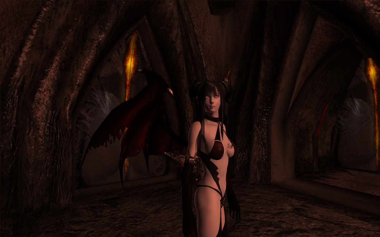 Elder scrolls 4 sex mod erotic photos