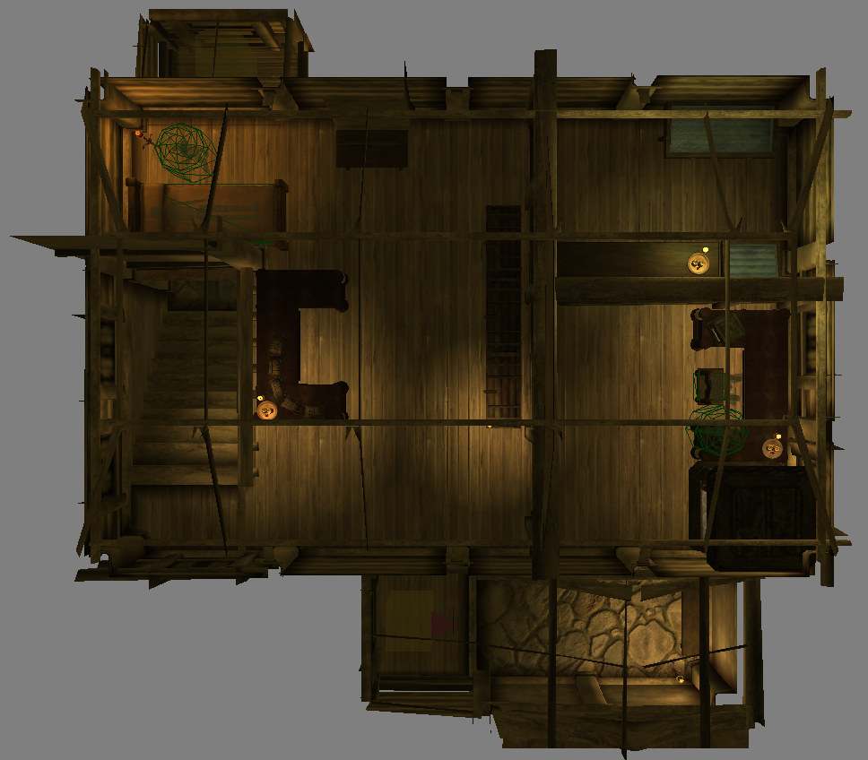 Mystery House In Anvil At Oblivion Nexus Mods And Community