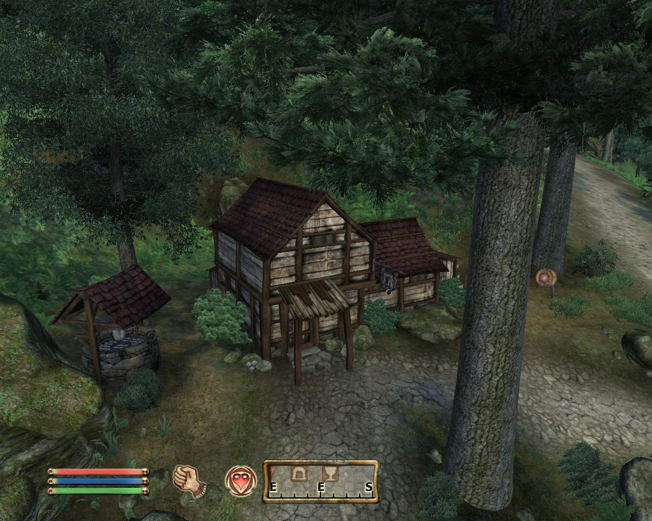 Brothel of cyrodiil oblivion mod nackt pictures