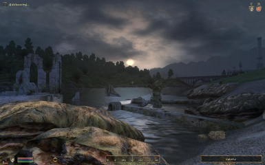 Oblivion mods pc 3rd person camera mods, controller companion.
