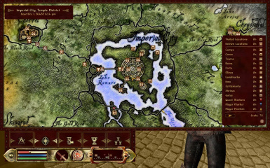 Darkuid darn at oblivion nexus mods and community colored local map map menu gumiabroncs Choice Image