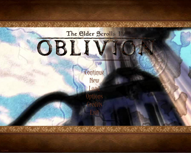 oblivion how to make a map loop