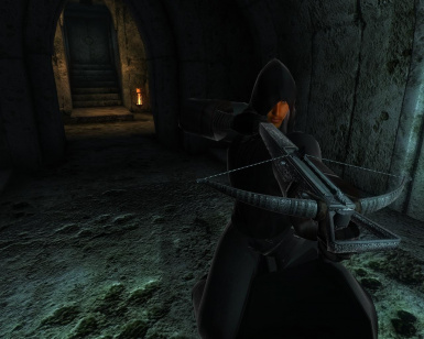 Crossbows of Cyrodiil