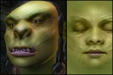 Orc for version 1