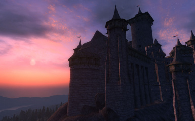 The Griffon Fortress