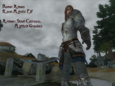 Robert Male Muscular Stock Clothing and Armor