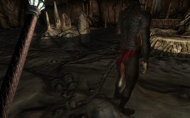 Veyond Cave Argonian 2