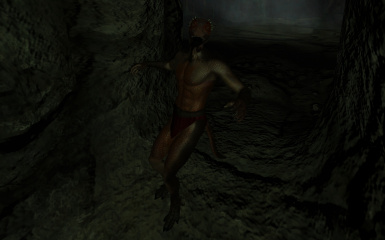 Veyond Cave Argonian 3
