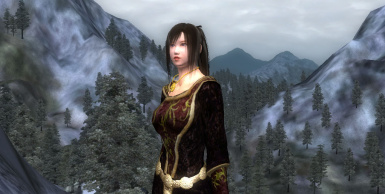 Saerileth - Asian Companion