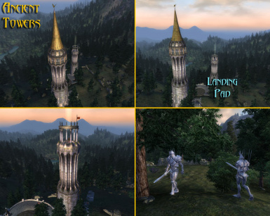 Ancient Towers 2
