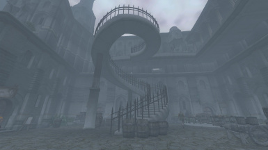 BC Market_Imperial City Reloaded_Weather All Natural fog