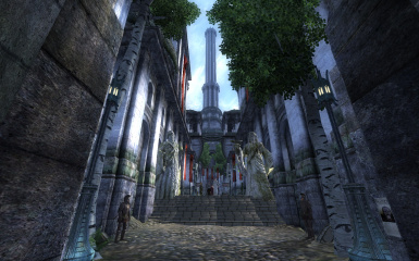 Better Cities at Oblivion Nexus - mods and community