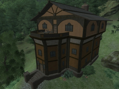 Tollingbrook Hollow Home