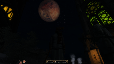 Bruma - 80% darker nights, Real Lights, and AWLS
