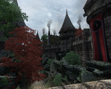 Skingrad Chimney 04