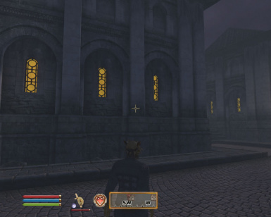 Imperial City IWR