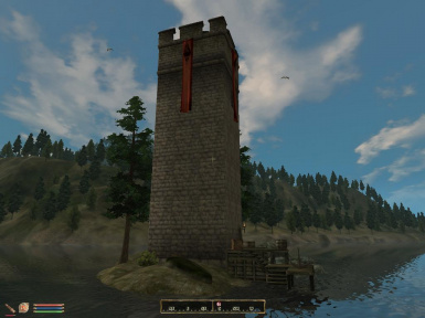 Valenwood Watchtower