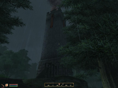 Blackmarsh Watchtower