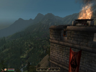 Morrowind Watchtower