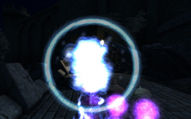 Magic Effect Replacer and Enhanced ver