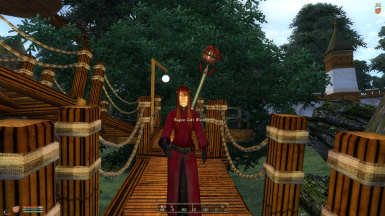 Oblivion Cyrodiil Upgrade Resource Pack Patch