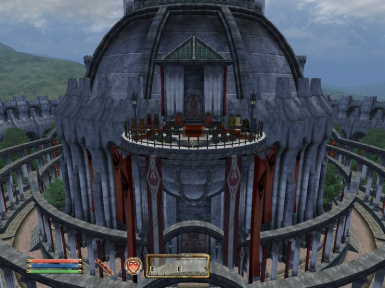 New Imperial City