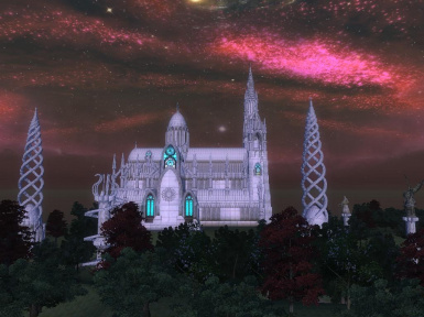 Holy Cathedral