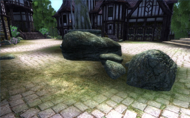 With Land Texture Fix