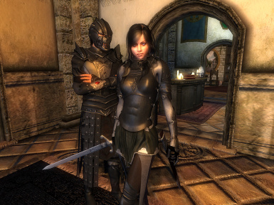 Underworld armor