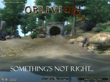 Oblivifall - Something Is Not Right