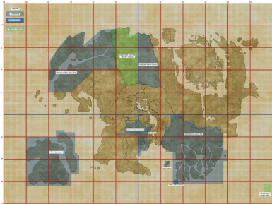 Shadowbeasts Tamriel Gridmap