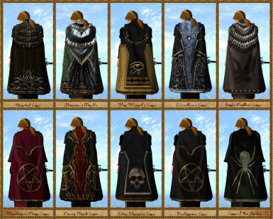 Dark Mages II