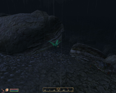 Nirnroot Replacement Glowmap