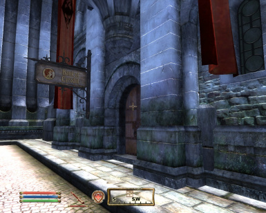Bank of Cyrodiil