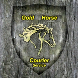 GoldHorse Courier