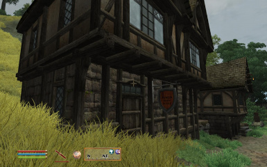 Kvatch Brew House 2