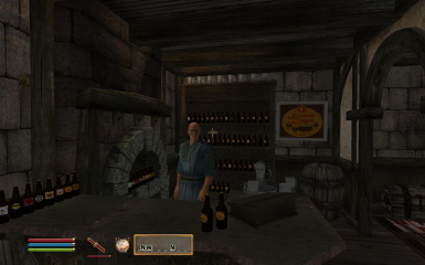 Kvatch Brew House
