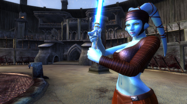 Jedi Lightsabers Collection at Oblivion Nexus - mods and