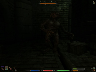 Unnecessary Violence II - Skyrim style