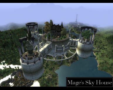 Mages Sky House