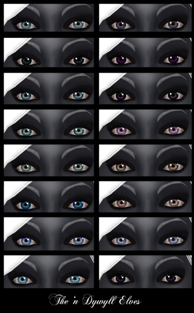 Eye Choices